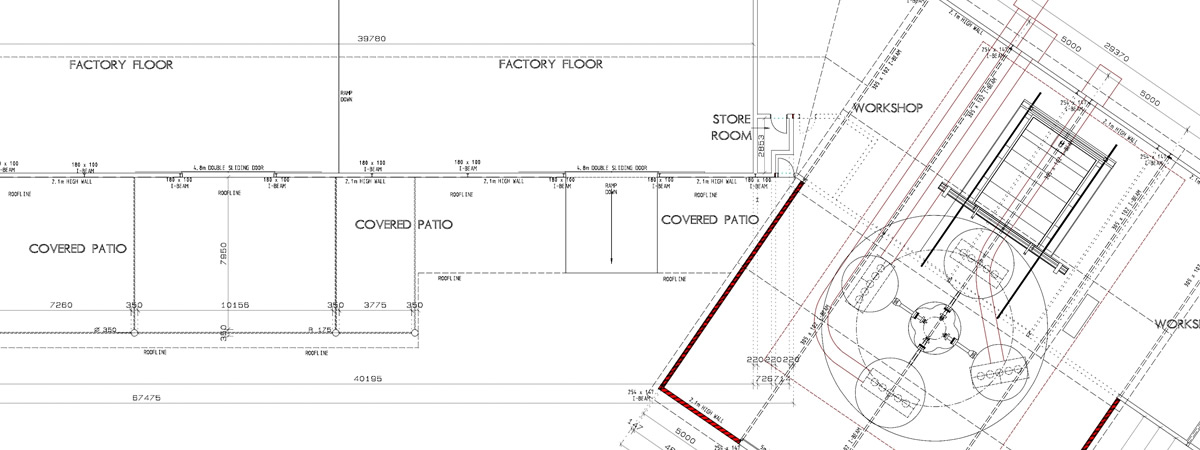House & Building plans, Drafting services & Construction plans